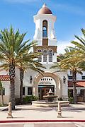 Laguna Hills Civic Center