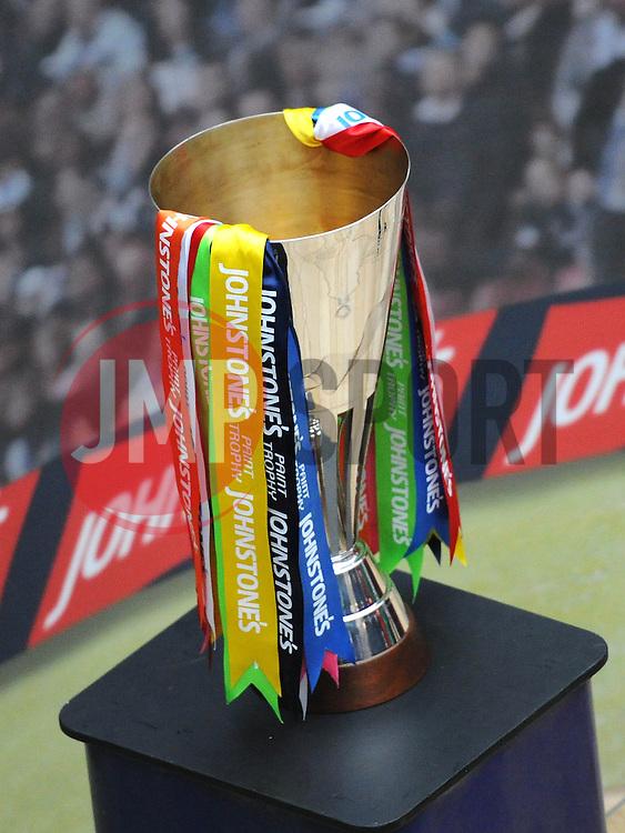 Johnstone Paint Trophy - Photo mandatory by-line: Dougie Allward/JMP - Mobile: 07966 386802 - 11/03/2015 - SPORT - Football - Bristol - Cabot Circus Shopping Centre - Johnstone's Paint Trophy