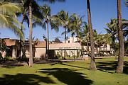 Ft. DeRussey Army Museuem, Waikiki, Honolulu, Oahu, Hawaii