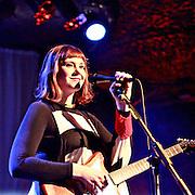 Kate Nash at the Showbox Market 11-2-2010