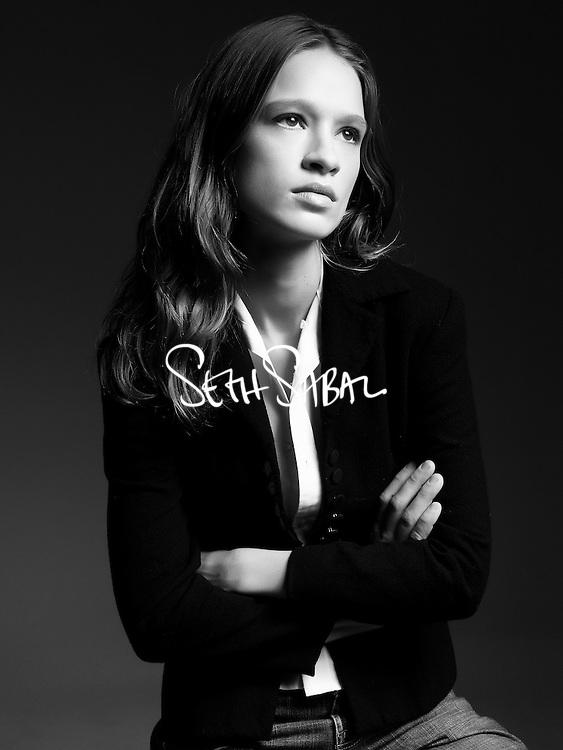 Amy Ferguson by Seth Sabal