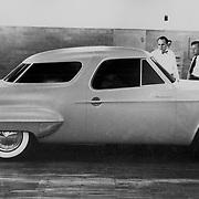 Studebaker Design Department
