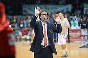 DESCRIZIONE : Caserta campionato serie A 2013/14 Pasta Reggia Caserta EA7 Olimpia Milano<br /> GIOCATORE : Mario Fioretti<br /> CATEGORIA : pregame<br /> SQUADRA : EA7 Olimpia Milano<br /> EVENTO : Campionato serie A 2013/14<br /> GARA : Pasta Reggia Caserta EA7 Olimpia Milano<br /> DATA : 27/10/2013<br /> SPORT : Pallacanestro <br /> AUTORE : Agenzia Ciamillo-Castoria/GiulioCiamillo<br /> Galleria : Lega Basket A 2013-2014  <br /> Fotonotizia : Caserta campionato serie A 2013/14 Pasta Reggia Caserta EA7 Olimpia Milano<br /> Predefinita :