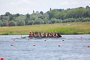 Race: 46  Event: Women's Challenge Eights - Open - SF A/B 2<br /> <br /> National Schools Regatta 2018<br /> Sunday<br /> <br /> To purchase this photo, or to see pricing information for Prints and Downloads, click the blue 'Add to Cart' button at the top-right of the page. The Metropolitan Regatta 2018