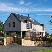 Private Residence - Roxburgh