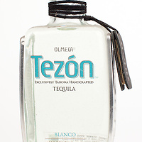 Olmeca Tezon blanco -- Image originally appeared in the Tequila Matchmaker: http://tequilamatchmaker.com