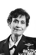 Diana Curi Ryder<br /> Army<br /> O-5<br /> Registered Nurse<br /> 1965 - 1998<br /> Vietnam, Desert Storm, Desert Shield<br /> <br /> Veterans Portrait Project<br /> Colorado Springs, CO San Antonio, Texas