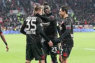 Bayer Leverkusen v AS Monaco FC 071216