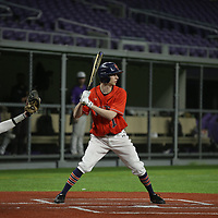 Baseball: Macalester College Scots vs. Crown College (Minnesota) Storm