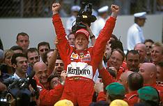 Formula 1 2001