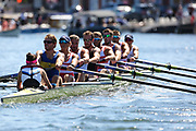 THE LADIES' CHALLENGE PLATE<br /> Thames R.C. & London R.C. (36)<br /> Aviron Grenoblois & Meulan, FRA (27)<br /> <br /> Henley Royal Regatta 2019 - Thursday<br /> <br /> To purchase this photo, or to see pricing information for Prints and Downloads, click the blue 'Add to Cart' button at the top-right of the page.