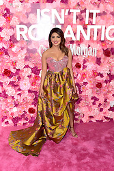 February 11, 2019 - Los Angeles, Kalifornien, USA - Priyanka Chopra bei der Weltpremiere des Kinofilms 'Isn't It Romantic' im Theatre at Ace Hotel. Los Angeles, 11.02.2019 (Credit Image: © Future-Image via ZUMA Press)