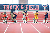1/29-1/30/2021 Texas Tech Invitational Track and Field