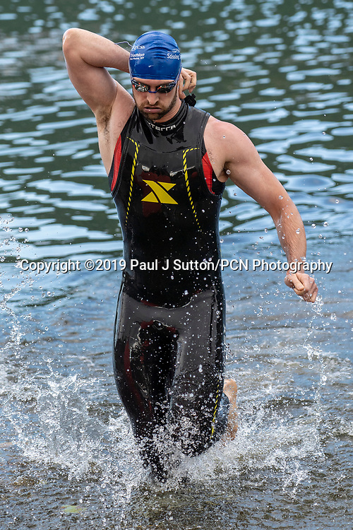 2019 Stissing Triathlon