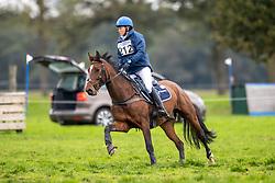 De Jong Sanne, NED, Kilroy MBF<br /> CNC Minderhout 2020<br /> © Hippo Foto - Dirk Caremans<br /> 25/10/2020