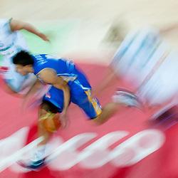 20110809: SLO, Basketball - Adecco Ex-YU Cup, Slovenia vs Bosnia and Hercegovina