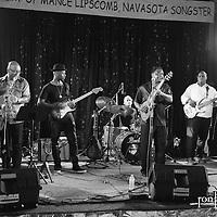 The Chris Beard Band