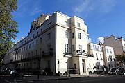 Eccleston Street, Belgravia, London