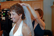 10/17/09 - 1:47:55 PM - MAYS LANDINGS, NJ: Laurie & Tony - October 17, 2009 (Photo by William Thomas Cain/cainimages.com)