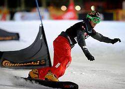 10-10-2010 SNOWBOARDEN: LG FIS WORLDCUP: LANDGRAAF<br /> First World Cup parallel slalom of the season / KOSIR Zan SLO<br /> ©2010-WWW.FOTOHOOGENDOORN.NL