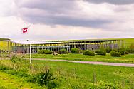 01-05-2018 - Onderweg - Stonehenge Visitor Centre, Amesbury, Salisbury, Engeland