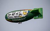 Apr 9, 2018-News-Greenpeace Blimp