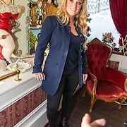 NLD/Amsterdam/20191030 - Persmoment Holland Zingt Hazes, Samantha Steenwijk
