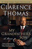 """October 01, 2007 - WORLDWIDE: Clarence Thomas """"My Grandfather's Son"""" Book Release"""