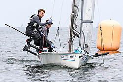 , Kiel - Kieler Woche 20. - 28.06.2015, RS 800 - GBR 1211