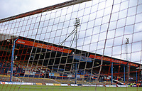 A general view of Kenilworth Road, home of Luton Town<br /> <br /> Photographer David Shipman/CameraSport<br /> <br /> The EFL Sky Bet League One - Luton Town v Blackpool - Saturday 6th April 2019 - Kenilworth Road - Luton<br /> <br /> World Copyright © 2019 CameraSport. All rights reserved. 43 Linden Ave. Countesthorpe. Leicester. England. LE8 5PG - Tel: +44 (0) 116 277 4147 - admin@camerasport.com - www.camerasport.com