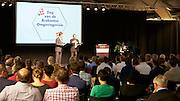 's-HERTOGENBOSCH Bijeenkomst Brabantse Omgevingsvisie in de Brabanthallen 12 mei 2016