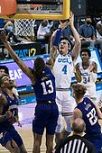 NCAA Basketball-Washington at UCLA-Jan 16, 2021