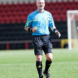 Referees season 2011-2012