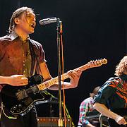 Arcade Fire - Shrine Auditorium - October 7, 2010