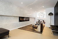 Lounge at 540 West 49th Street