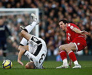 Fulham v Charlton Athletic 070112
