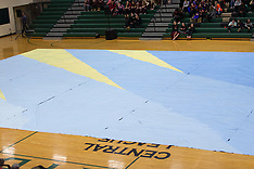 Rockville Winter Guard at Field of View
