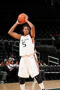 2009 Miami Hurricanes Women's Basketball vs Clemson