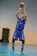 11/02/2017, Colin Doheny - Basketball at St. Pats, Navan<br /> <br /> Photo: David Mullen / www.cyberimages.net <br /> ©David Mullen<br /> ISO: 5000; Shutter: 1/1000; Aperture: 2.8; <br /> File Size: 3.1MB<br /> Print Size: 5.8 x 8.6 inches