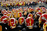 Bellevue defeated Kamiakin 38-0 in the 3A State Championship at the Tacoma Dome on Dec. 3.
