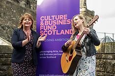 Culture Secretary launches the Culture & Business Fund Scotland | Edinburgh | 31 March 2017