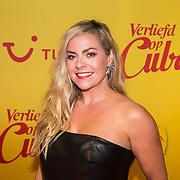 NLD/Hilversum/20190211- Verliefd op Cuba premiere, Maaike Martens