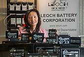 Leoch Battery Corporation