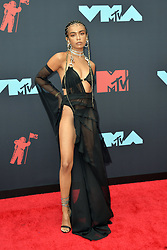 August 26, 2019, New York, New York, United States: Bianca Quiñones arriving at the 2019 MTV Video Music Awards at the Prudential Center on August 26, 2019 in Newark, New Jersey  (Credit Image: © Kristin Callahan/Ace Pictures via ZUMA Press)