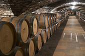 Bourgogne Chassagne Chateau de Chassagne Montrachet - stock photo samples