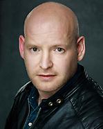 Actor Headshot Portraits Jon Nolan