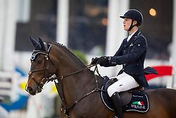 Van Gelderen Boy Adriaan, (BEL), Be Cool <br /> Grans Prix CSI 2*<br /> Longines Global Champions Tour - Antwerp 2015<br />  © Hippo Foto - Dirk Caremans<br /> 25/04/15