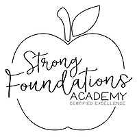 2021 Strong Foundations