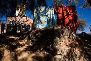 Januaria_MG, Brasil...Januaria, comunidade ribeirinha ao rio Sao Francisco...Januaria, the town near to the Sao Francisco river. ..Foto: LEO DRUMOND / NITRO