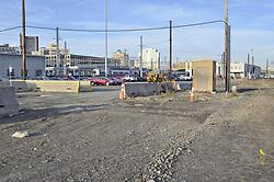 New Haven Rail Yard, Independent Wheel True Facility. CT-DOT Project # 0300-0139, New Haven CT. Progress Photograph of Construction Progress Photo Shoot 5 on 25 November 2011